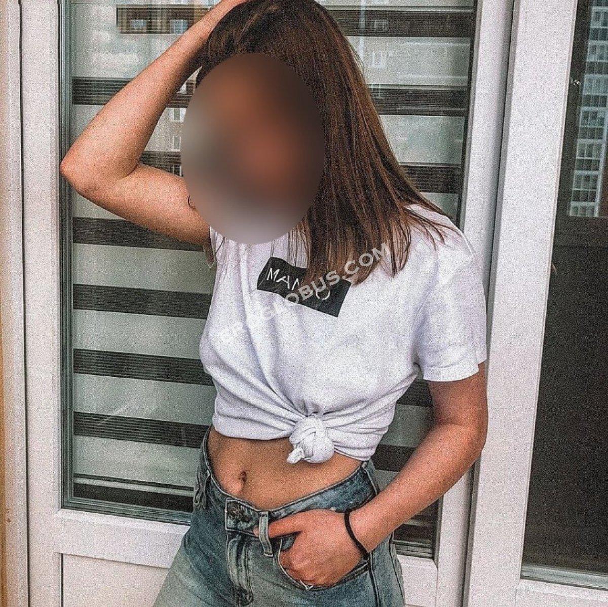Олюшка, 19